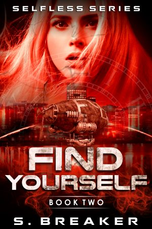 Cover for Find Yourself (Preview)