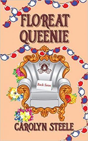 Cover for Floreat Queenie