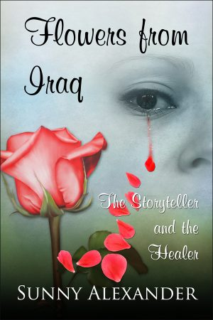 Cover for Flowers from Iraq