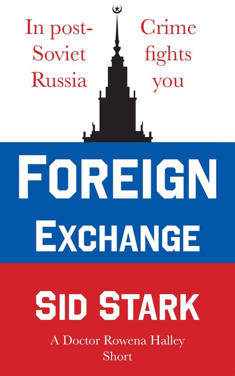 Cover for Foreign Exchange