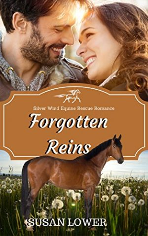 Cover for Forgotten Reins