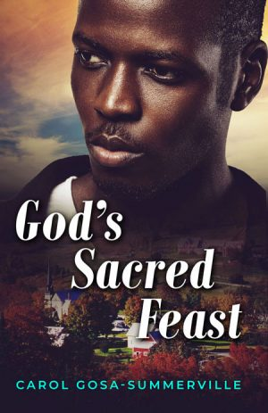 Cover for God's Sacred Feast