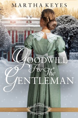 Cover for Goodwill for the Gentleman