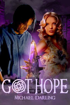 Cover for Got Hope