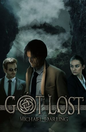 Cover for Got Lost