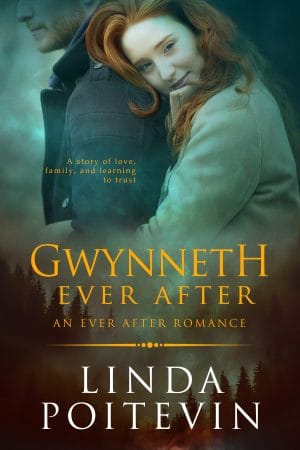 Cover for Gwynneth Ever After