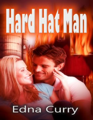 Cover for Hard Hat Man