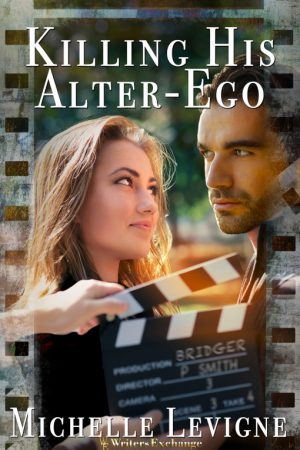 Cover for Killing His Alter-Ego