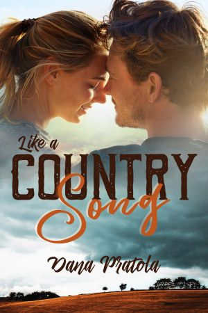 Cover for Like a Country Song