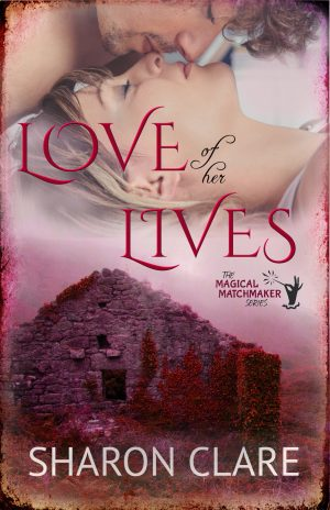 Cover for Love of Her Lives