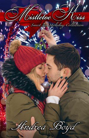 Cover for Mistletoe Kiss