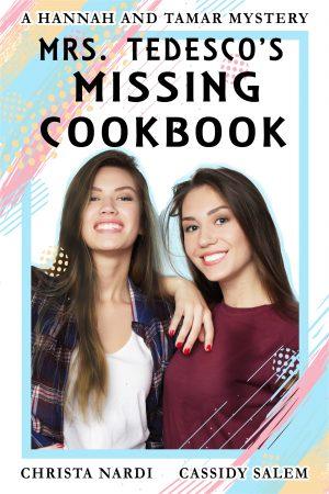 Cover for Mrs. Tedesco's Missing Cookbook