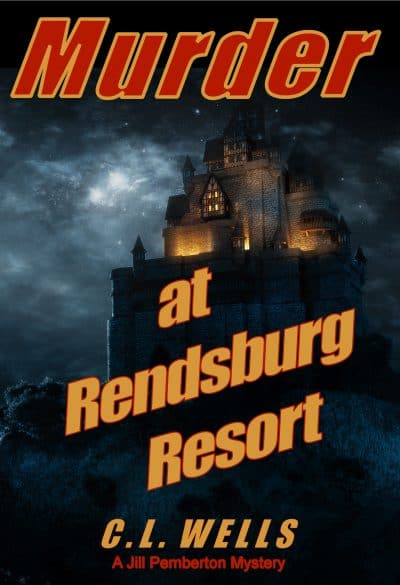 Cover for Murder at Rendsburg Resort