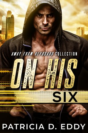 Cover for On His Six