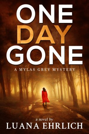 Cover for One Day Gone