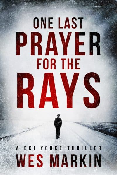 Cover for One Last Prayer for the Rays