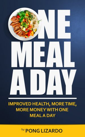 Cover for One Meal a Day
