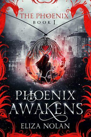 Cover for Phoenix Awakens