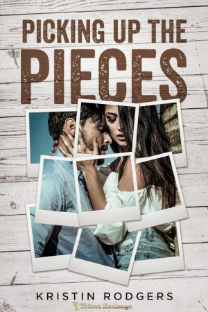 Cover for Picking up the Pieces