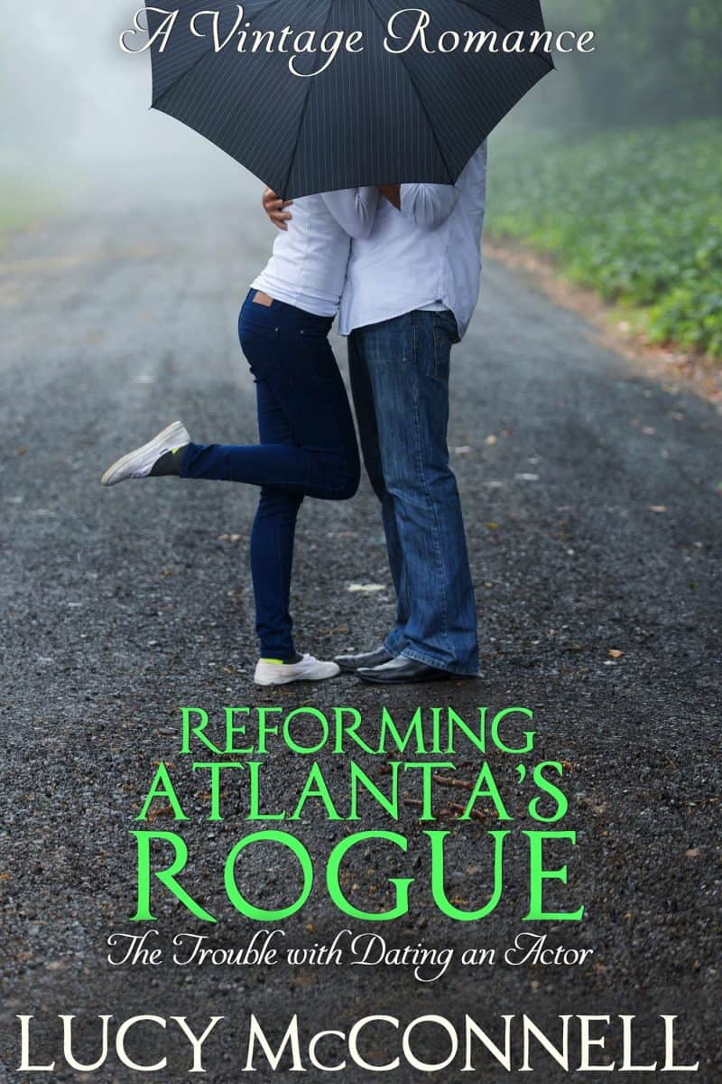 Cover for Reforming Atlanta's Rogue