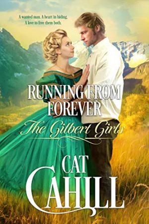 Cover for Running From Forever