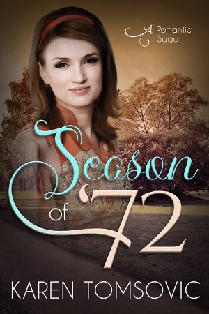 Cover for Season of '72