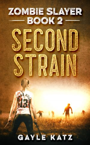 Cover for Second Strain