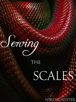 Cover for Serving the Scales