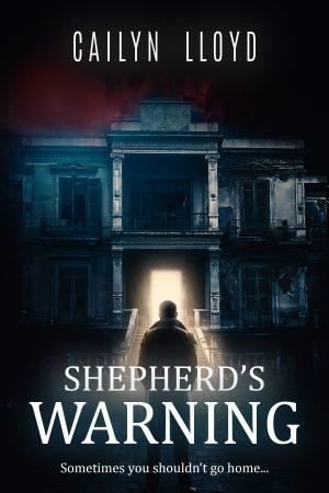 Cover for Shepherd's Warning