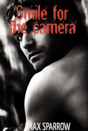 Cover for Smile for the Camera