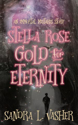 Cover for Stella Rose Gold for Eternity
