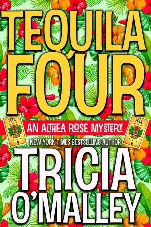 Cover for Tequila Four