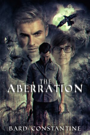 Cover for The Aberration