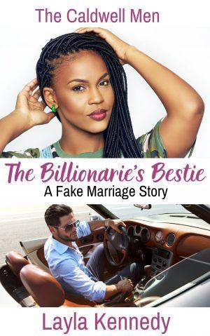 Cover for The Billionaire's Bestie
