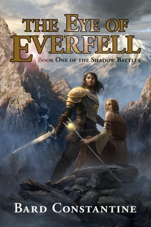 Cover for The Eye of Everfell