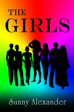 Cover for The Girls