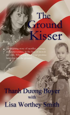 Cover for The Ground Kisser