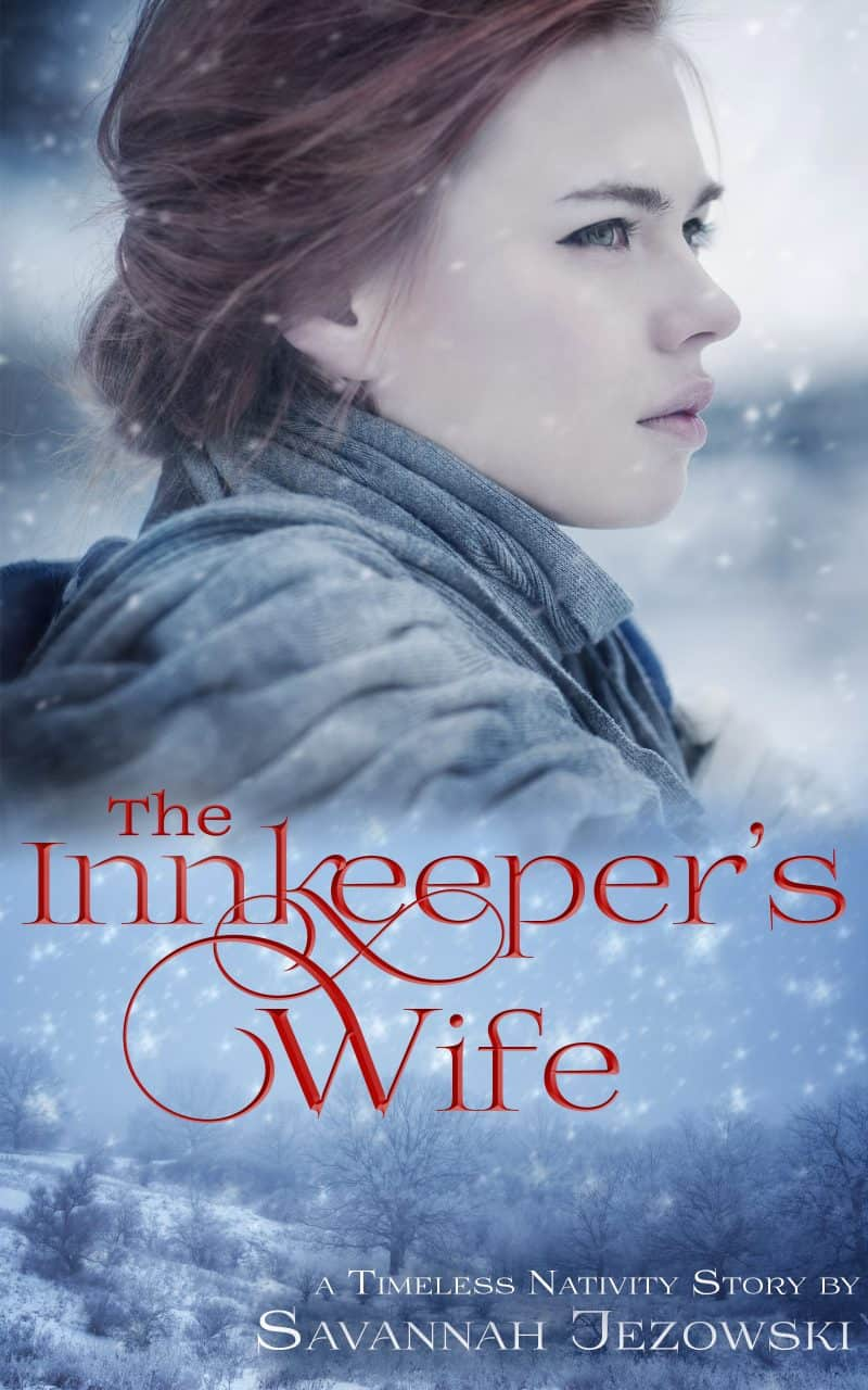 Cover for The Innkeeper's Wife