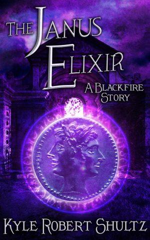 Cover for The Janus Elixir