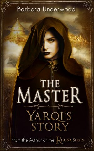 Cover for The Master - Yarqi's Story