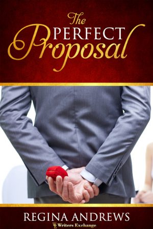 Cover for The Perfect Proposal