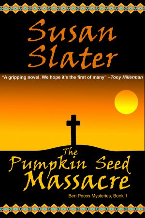 Cover for The Pumpkin Seed Massacre