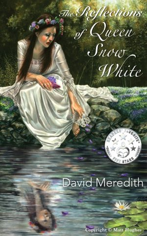 Cover for The Reflections of Queen Snow White