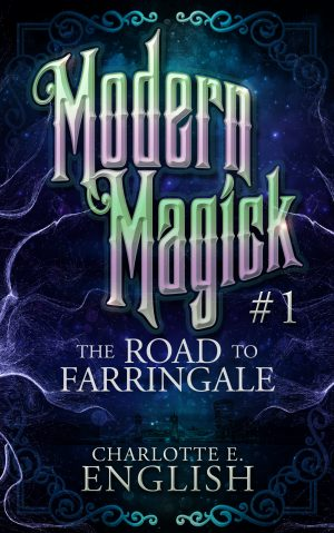 Cover for The Road to Farringale