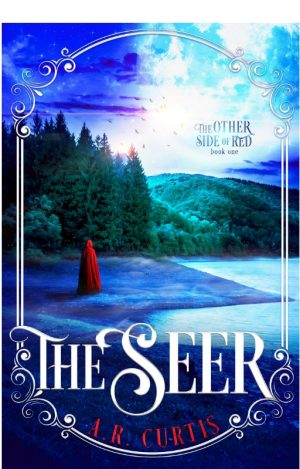 Cover for The Seer
