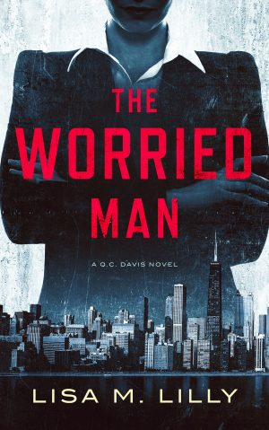 Cover for The Worried Man