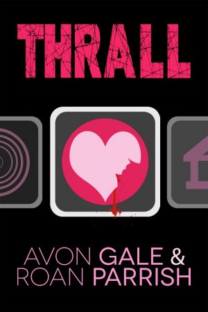 Cover for Thrall