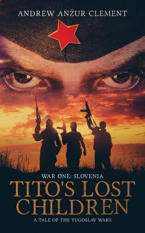 Cover for War One: Slovenia