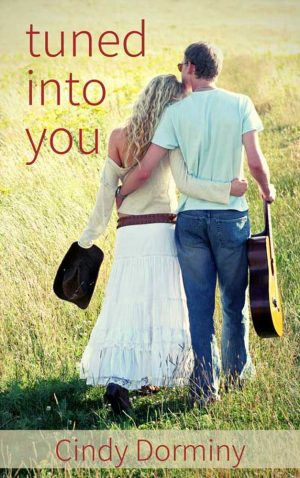 Cover for Tuned into You