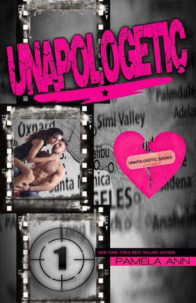 Cover for Unapologetic